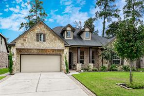 118 Blacktail Place, Montgomery, TX 77316
