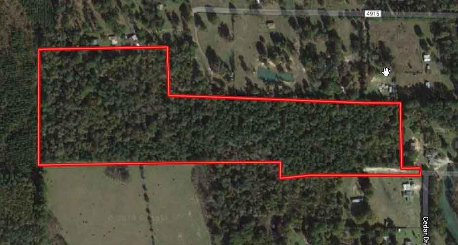 493 County Rd 4927, Fred, TX 77656
