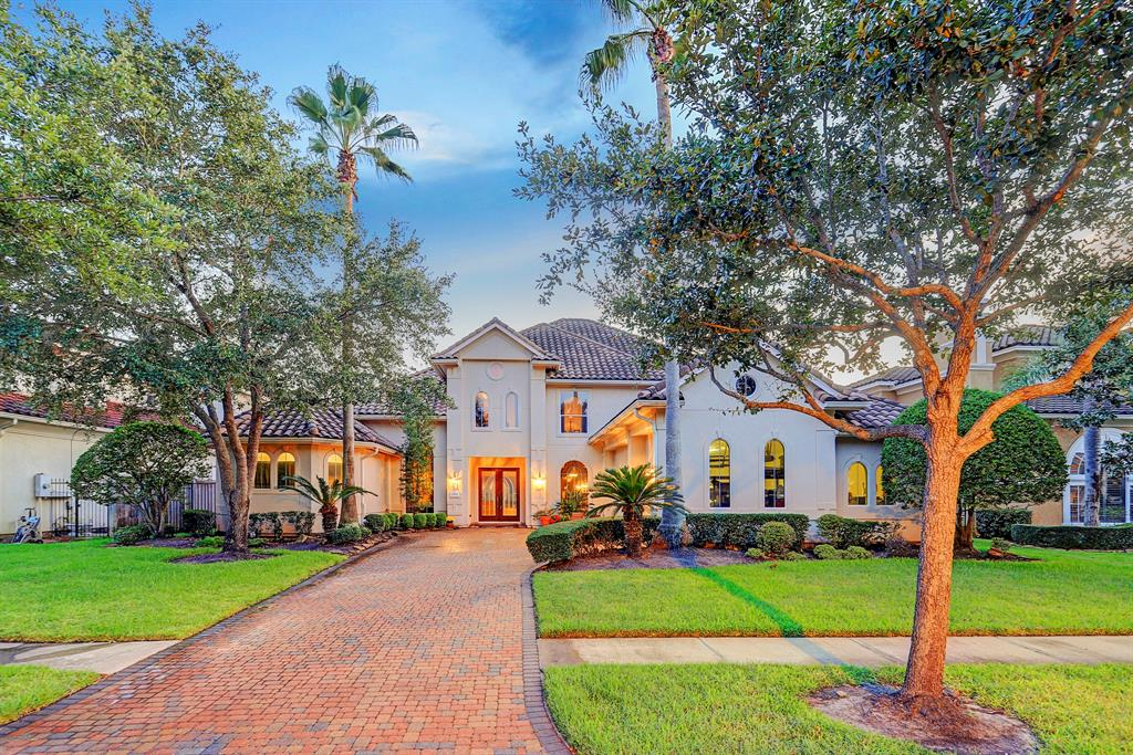 19011 Waterford Cove, Houston, TX 77094