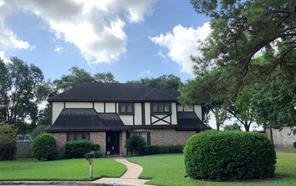 5211 Pinewood Springs, Houston, TX, 77066