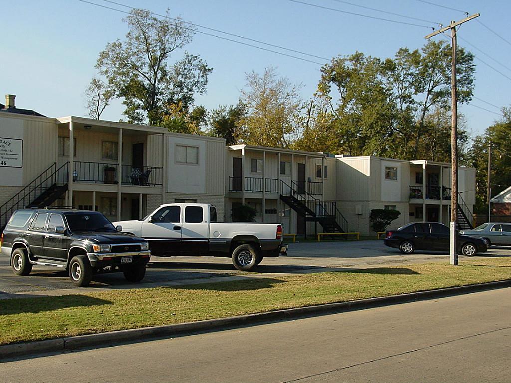 275 N 7th Street 4, Beaumont, TX 77702