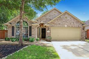 26 Camber Pine, The Woodlands, TX, 77382