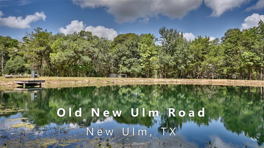 1232 Old New Ulm Road, New Ulm, TX 78950