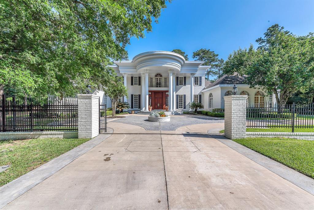11600 Arrowwood Circle, Houston, TX 77063