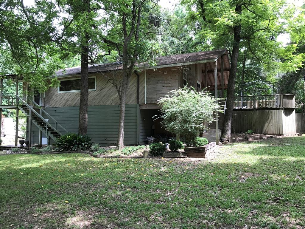 161 Eastridge Road, Goodrich, TX 77335