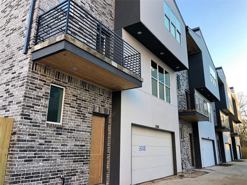 Har Com Houston Tx Rentals: 2510 Hadley Street, Houston, TX 77003