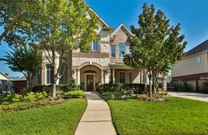 1515 Redstone Manor Drive, Spring, TX 77379