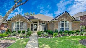 1638 Pecan Crossing Drive, Richmond, TX 77406
