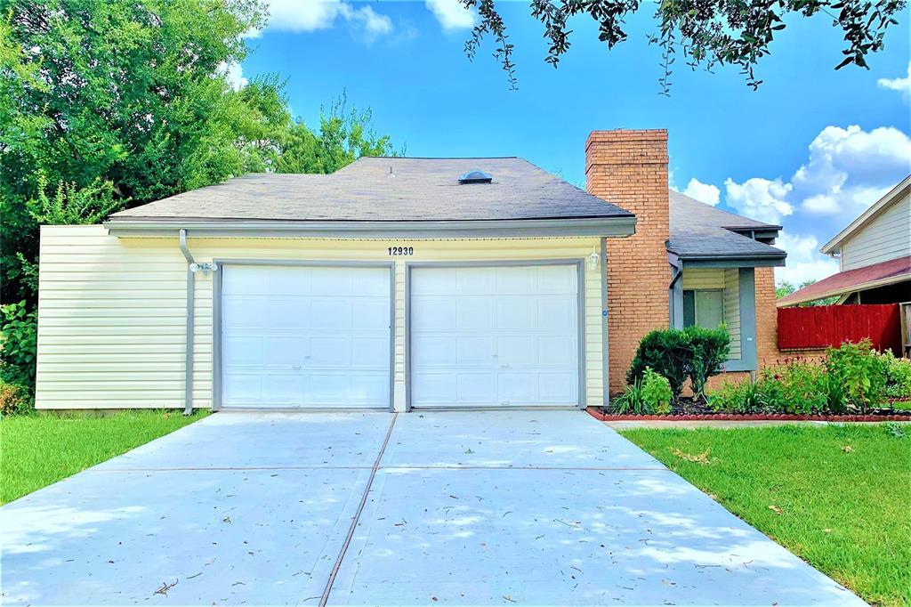 12930 Knotty Glen Lane, Houston, TX 77072