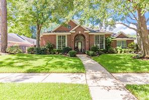 15919 El Dorado Oaks Drive, Houston, TX 77059