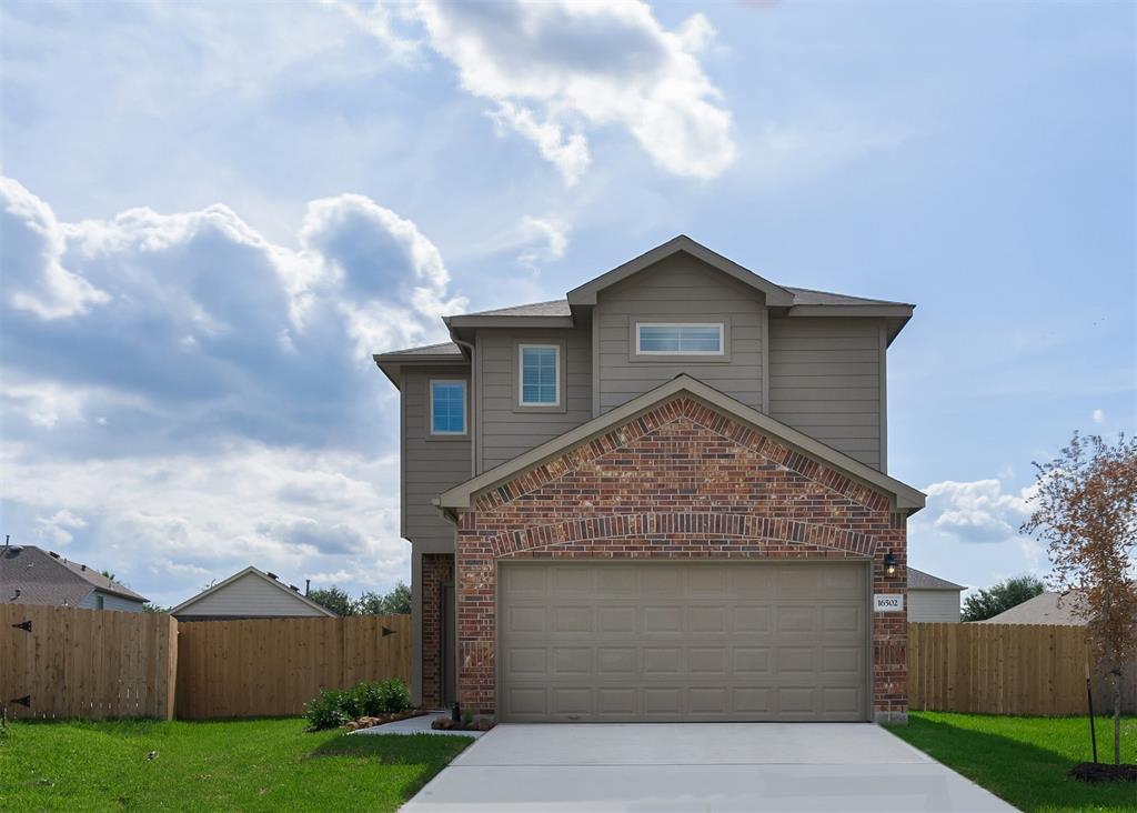 14831 Cardiff Cliff Lane, Houston, TX 77053