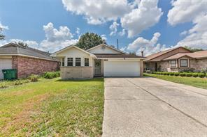 3823 Buckhurst, Houston, TX, 77066