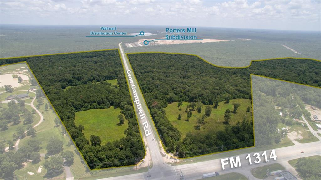 000000 FM 1314, New Caney, TX 77357