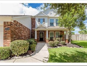 26038 Palmdale Estate, Richmond, TX, 77406