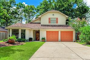 2819 Creek Manor, Kingwood, TX, 77339
