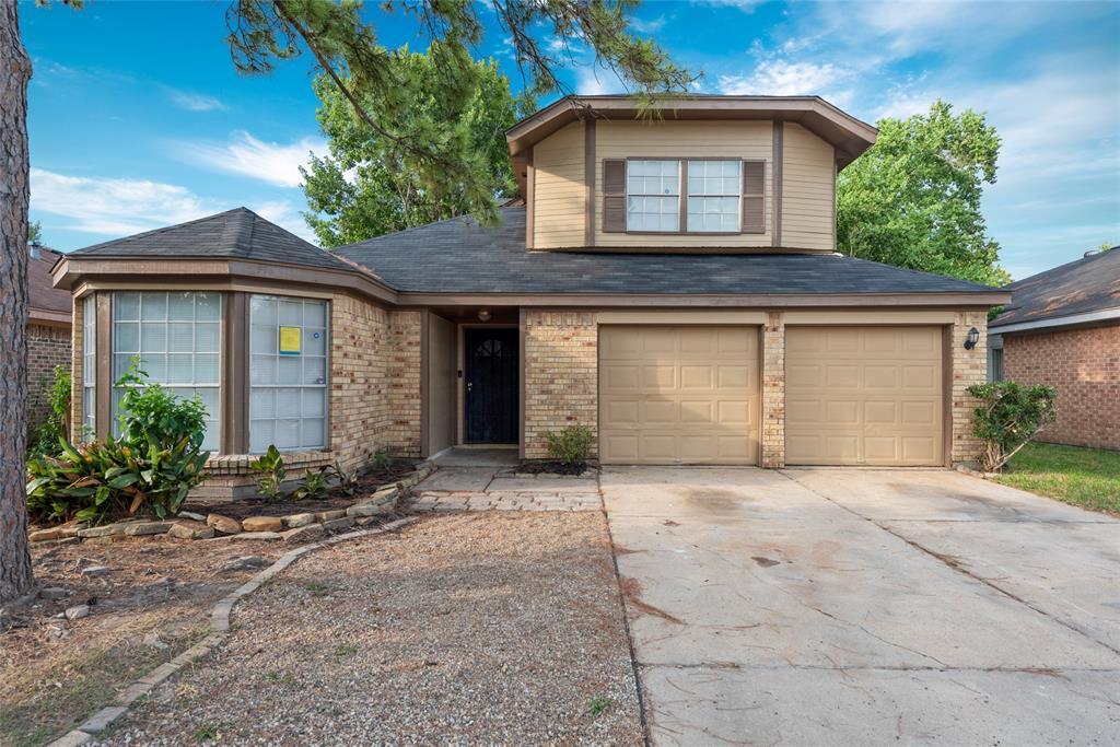 11722 Plumpoint Drive, Houston, TX 77099