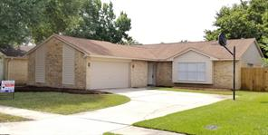 4803 Rivertree, Spring, TX, 77388