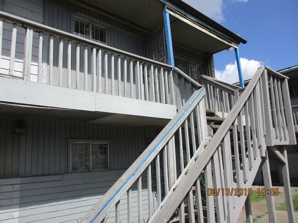 7939 Sarita Street 35/36, Houston, TX 77012