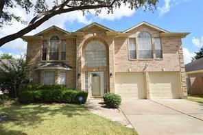 23726 Norton House, Katy, TX, 77493