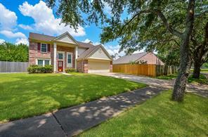 4614 Kilmarnoch, Missouri City TX 77459