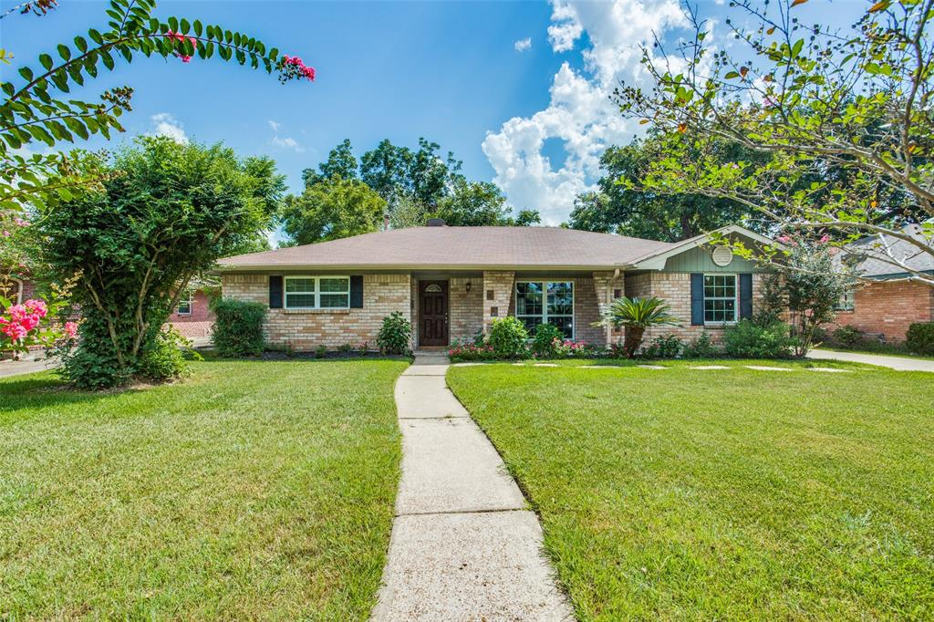 4819 Spellman Road, Houston, TX 77035