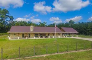 1121 Old Berring Road, Moscow, TX 75960