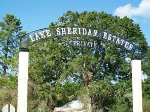 0 Crooked Creek Drive, Sheridan, TX 77475