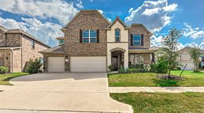20511 Montecrest Circle, Spring, TX 77379