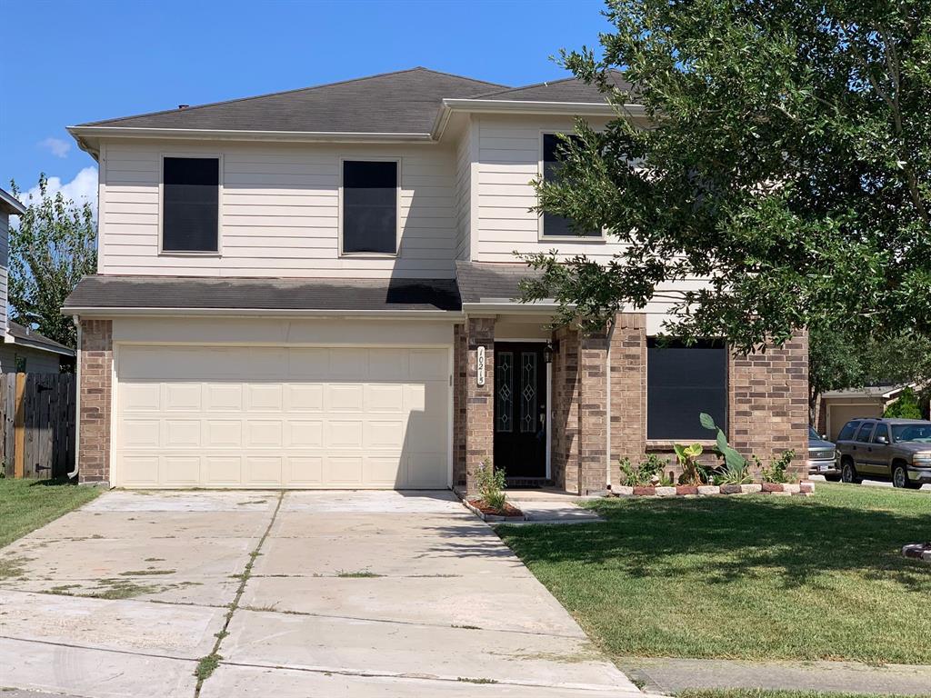 10215 Altmor Lane, Houston, TX 77075
