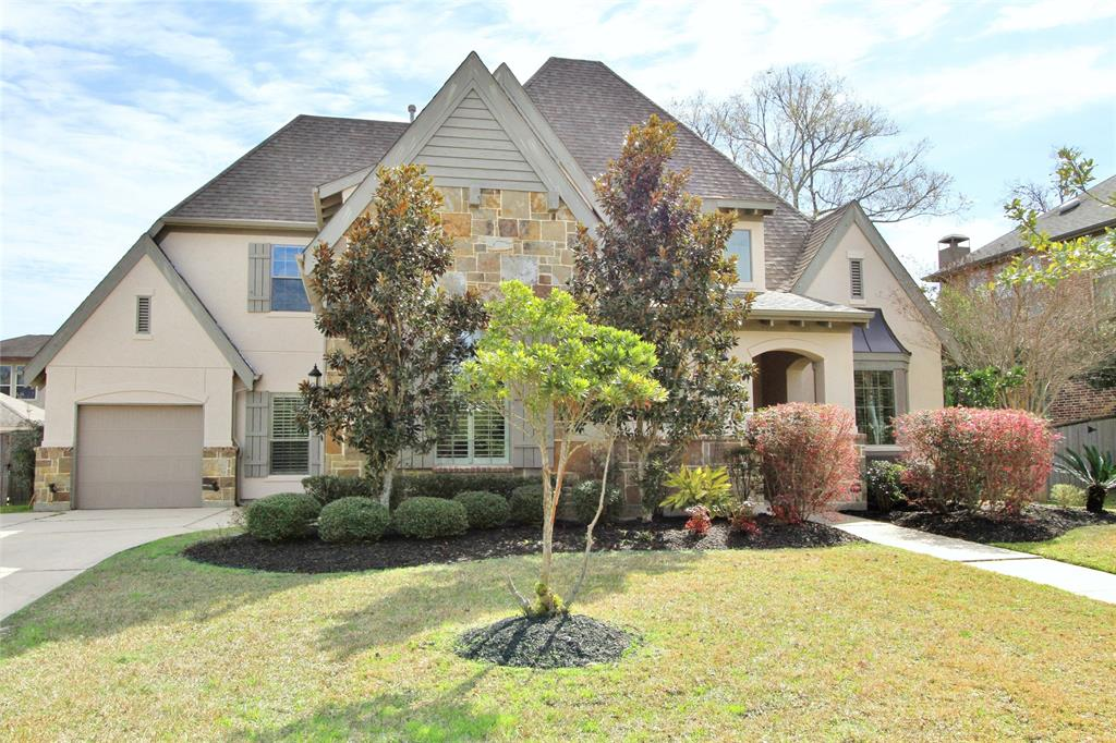 5927 Majestic Pines Drive, Kingwood, TX 77345