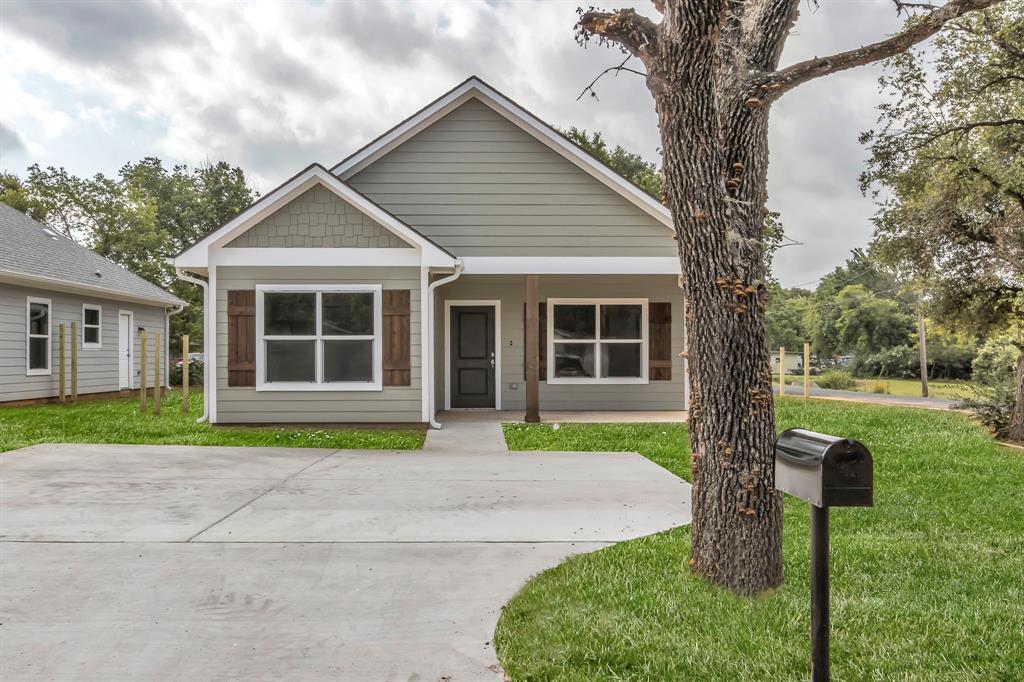 1809 Bamboo Street, Bryan, TX 77803