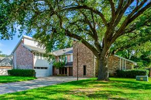 3123 Bonney Briar Drive, Missouri City, TX 77459
