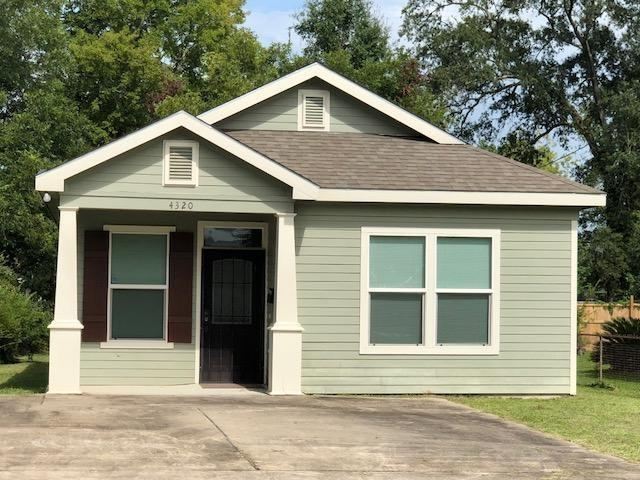 4320 Agnes Street, Beaumont, TX 77703