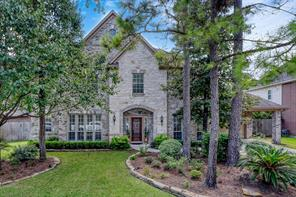 35 Clingstone, The Woodlands, TX, 77382