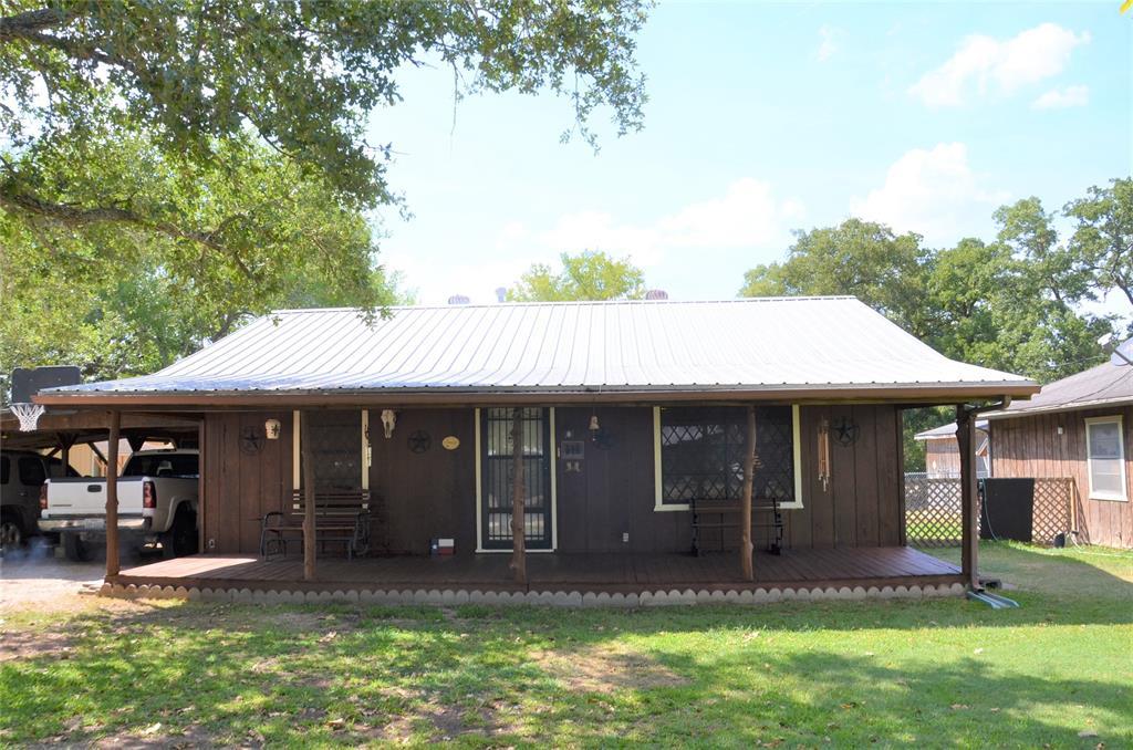 607 Sweet Gum Lane, Somerville, TX 77879
