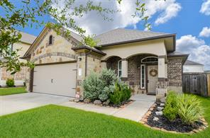 19002 Pinewood Point, Tomball, TX, 77377
