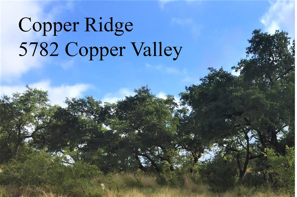 5782 Copper Valley, New Braunfels, TX 78132