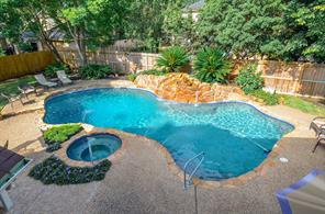 2207 Shady Trail Court, Richmond, TX 77406