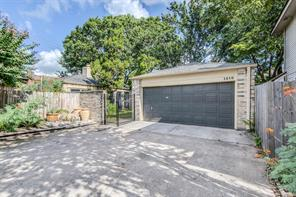 1610 Beaconshire Road, Houston, TX 77077