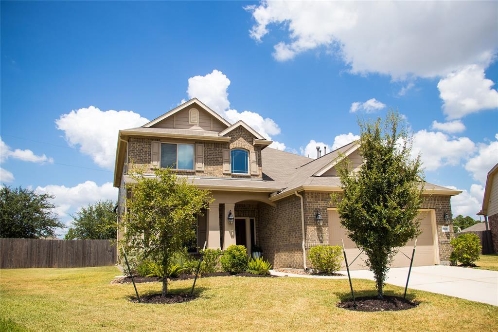 19531 Shelby Ridge Lane, Houston, TX 77073