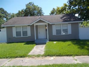 301 Pearce, Baytown, TX, 77520