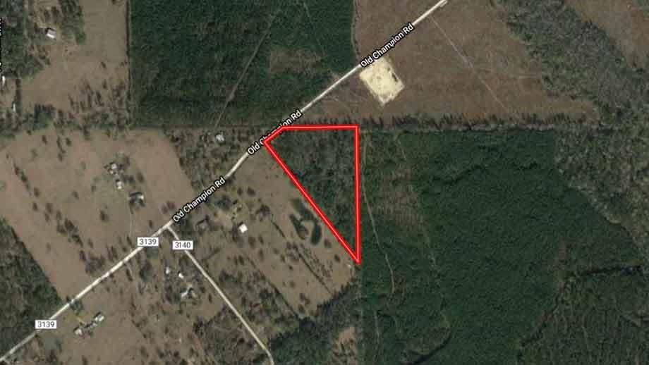 0000 County Rd 3139, Orange, TX 77632