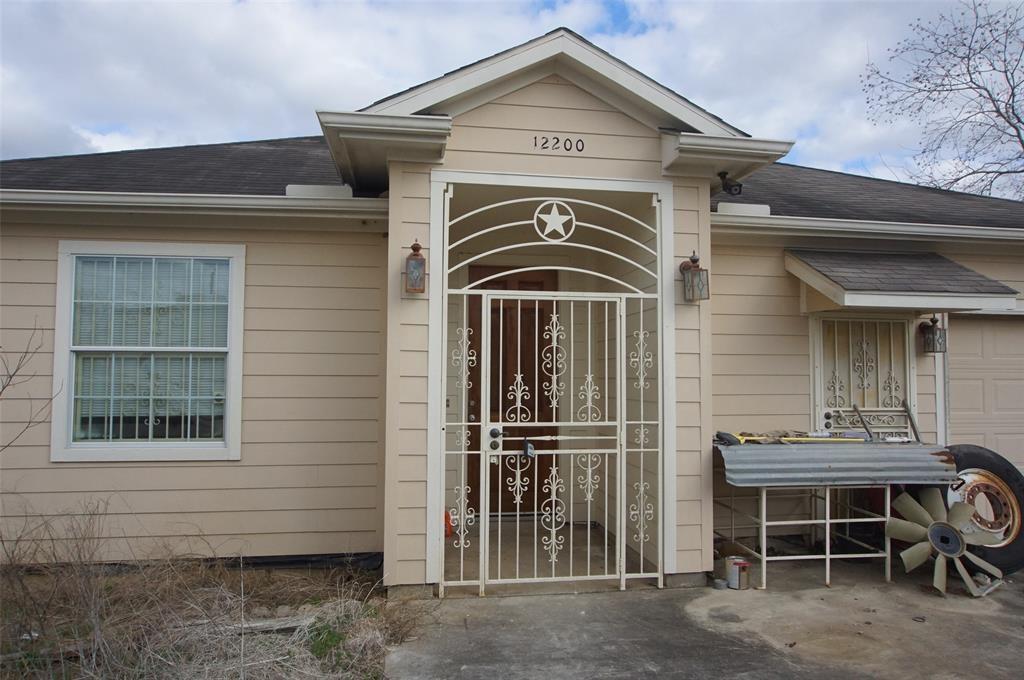 12200 Martindale Road, Houston, TX 77048