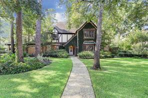 11603 Habersham Lane, Houston, TX 77024