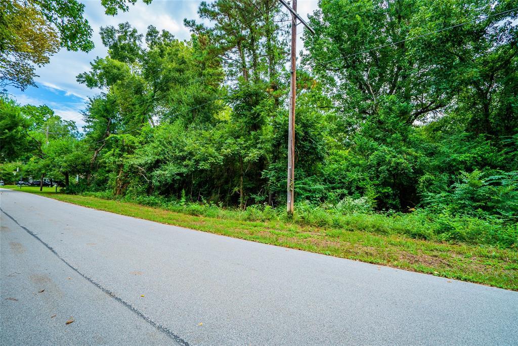 TBD Old Sycamore Avenue, Huntsville, TX 77340