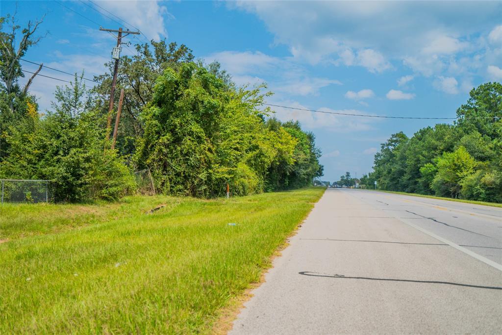 TBD Highway 105, Conroe, TX 77301