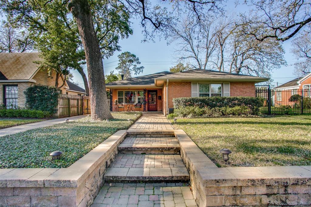 6614 Merry Lane, Houston, TX 77023