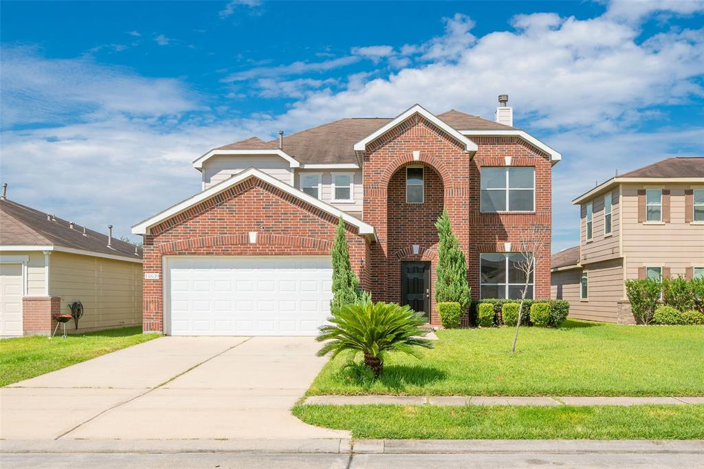 11639 Township Dale Court, Houston, TX 77038