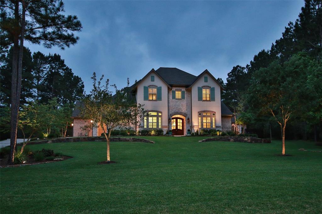 28732 Pleasant Forest, Magnolia, TX 77355