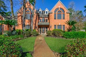 5619 Palisade Falls Trail, Kingwood, TX 77345